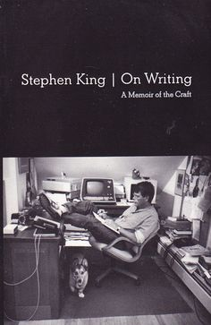 Stephen King's Reading List for Writers - Aerogramme Writers' Studio