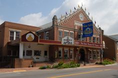 Abingdon, one of the Top 14 Small Cities in Virginia by CitiesJournal.com