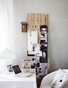 Inspiration board /