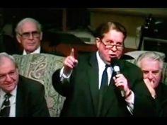 "▶ Rev. Billy H. Cole ~ ""Intercessory Prayer and Spiritual Warfare"" ~ BOTT 1990 - YouTube"