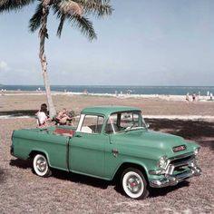 1956 GMC Pickup Truck