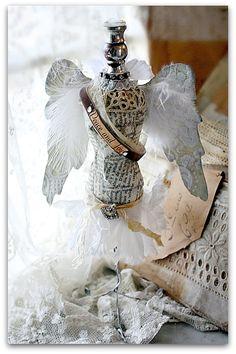 Mini Dress form angel
