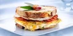 The Flatiron | Grilled Cheese Academy