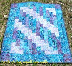 handmade quilts -