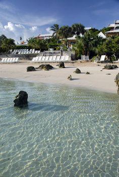 Grotto Bay, Bermuda..