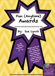 "FREE LESSON - ""Awards~Behavior Ribbon Awards~Classroom Management"" - Go to The Best of Teacher Entrepreneurs for this and hundreds of free lessons.   Pre-Kindergarten - 5th Grade  #FreeLesson  #BackToSchool  #TeachersPayTeachers   #TPT   http://www.thebestofteacherentrepreneurs.net/2013/08/free-misc-lesson-awards-behavior-ribbon.html"
