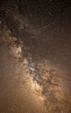 The Milky Way Galaxy © Jacob Marchio (USA, aged 14)