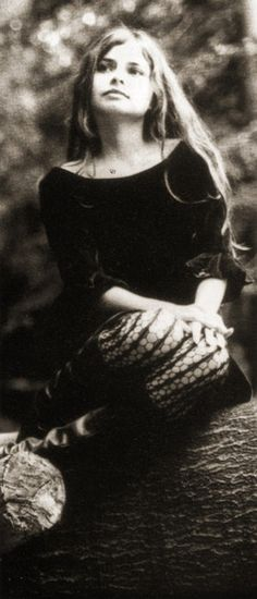 "Mazzy Star -   ""Boots… Power"""