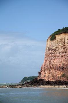 Praia do Madeiro - RN