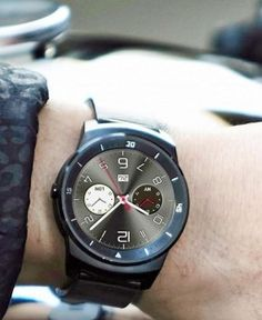 IFA (Internationale Funkausstellung, which translates to the international radio exhibition) starts this September and that means gadgets galore! Be on the lookout for this year's most buzzed gadget: smartwatches.
