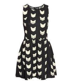 Catoral Dress - I want this and of course it is sold out