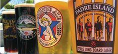 Padre Island brewing. :)
