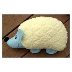 In The Hoop :: Softie Toys :: Hedgehog Softies - Embroidery Garden In the Hoop Machine Embroidery Designs