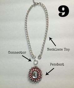 Mix-and-Match Necklace with Styled by Tori Spelling