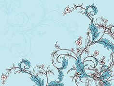Elegant Vine - wallpapers