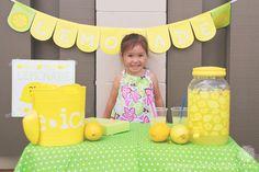 Fun Summer Activities for Kids: Lemonade Stand