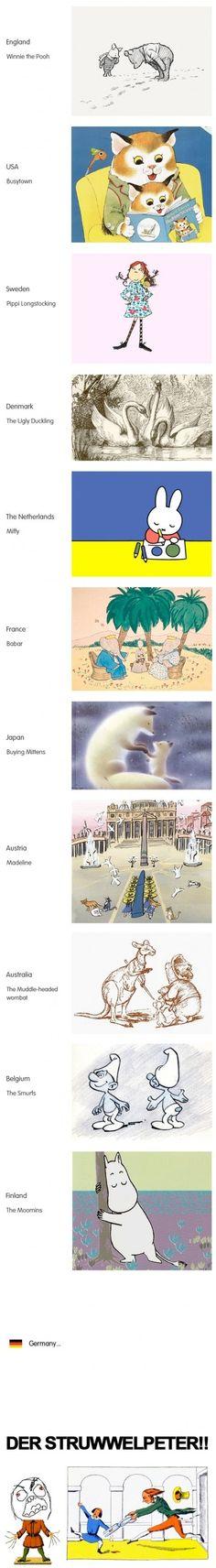 classic children's books.