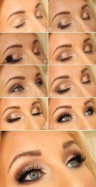 weddingmakeup, makeup tutorials, wedding eyes, eye makeup, eyeshadow