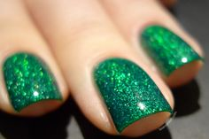 Dance Legend Strutter  #nails #nailpolish #beauty  www.lovevarnish.com