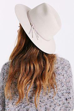 Gambler Panama Hat - Urban Outfitters