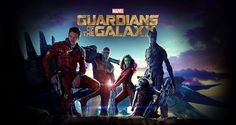 Best Summer Movie of 2014: GUARDIANS OF THE GALAXY - Guest blogger Chris Evangelista of Cut Print Film - http://www.tinseltine.com/2014/07/best-summer-movie-of-2014-guardians-of.html