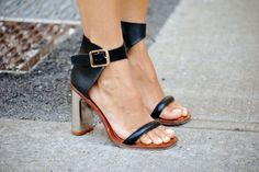 Shoe Stalking: The (50!) Most Awesome Kicks At NYFW #Refinery29