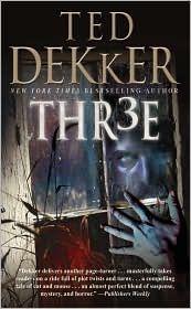 Anything Ted Dekker writes is amazing