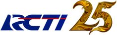 25 Years of RCTI TV (Indonesia)