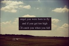 When You Come Back Down - Nickel Creek