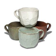 Boulder Mugs   Fab.com