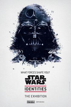 STAR WARS Identities: The Exhibition, Darth Vader