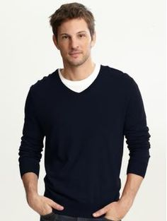simple sweater, cute! sweaters, fashion, cleanses, cloth, guy, handsom, men, husband, black