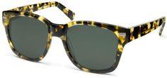 Everett - Sunglasses - Women | Warby Parker $95