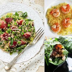 7 Low-Carb Dinner Ideas