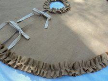 Tree Skirts in Holiday Decor - Etsy Holidays