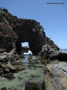 Viajes Erráticos: Playas de Horcón / Comuna de Puchuncaví / Región de Valparaíso / CHILE