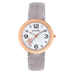 In love with this Sperry watch 33