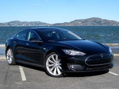 Yummy Tesla Model S
