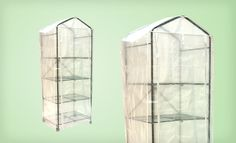 $75 for an Origami Greenhouse ($109 List Price). Free Shipping and Returns. GROUPON