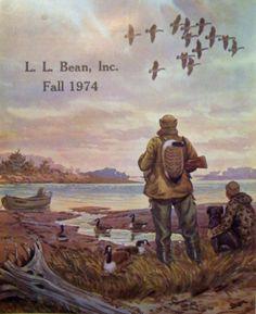 LLBEAN Fall 1974