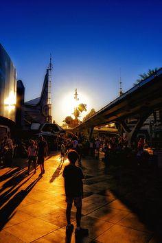 Tomorrowland   Magic Kingdom #TuliWorld
