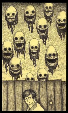 BRINGER OF THE QUILTOCALYPSE | fer1972: This is why I love John Kenn