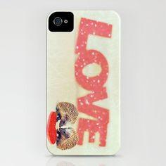Hedgehog LOVE...by: Lisa Argyropoulos