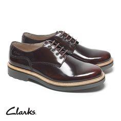 Clarks Autumn/Winter 2014 Collection | Sneak Peek | shoes | boots