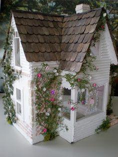 Cinderella Moments: Alana's Bakery Dollhouse