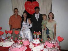 Paraguayan Weddings