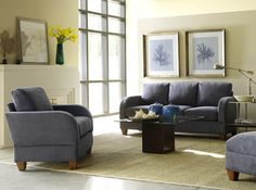 Simplicity Softas are beautifully designed to fit in small spaces! Love ours!