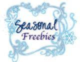 Seasonal Freebies for Teachers - updated for January