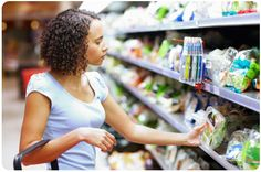 Extreme Couponing Tip: Shop the Store Perimeter