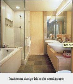 Upstairs bath on pinterest bathroom layout small for 9x11 bathroom ideas